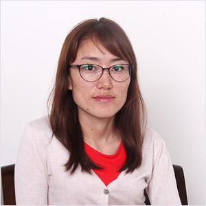 Сэтгүүлч U.Badamtsetseg
