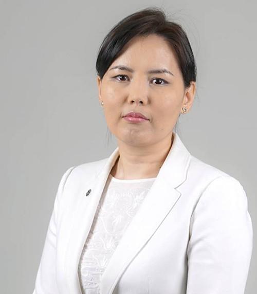 Сэтгүүлч B.Erdenechimeg