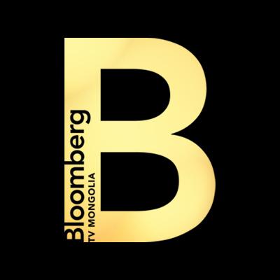 Сэтгүүлч Bloomberg TV Mongolia